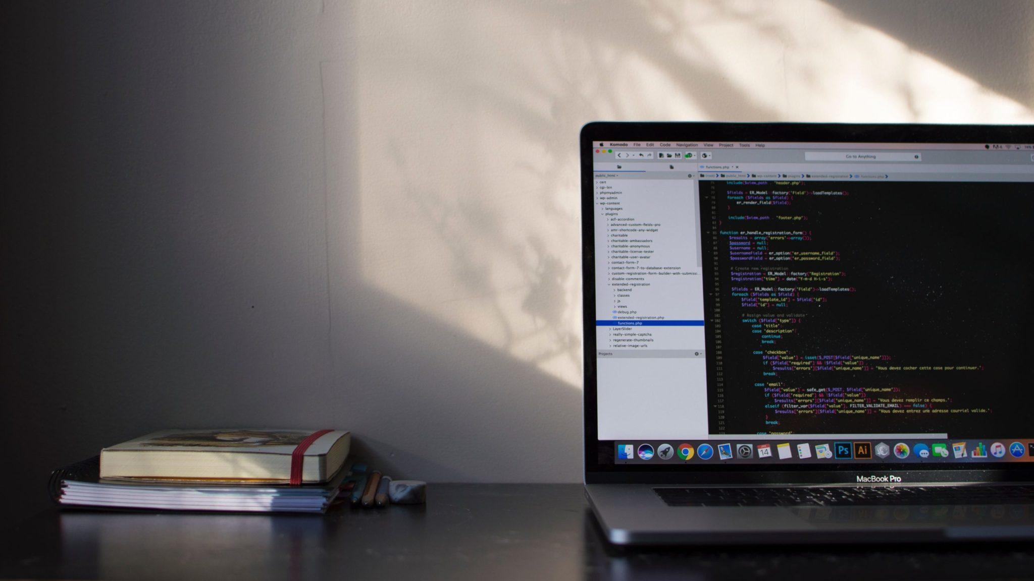 Développement de sites web Rockett